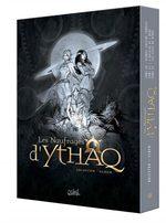 Les naufragés d'Ythaq  # 4