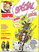 Le journal de Spirou 2043