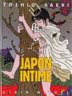 Japon intime 1 Artbook