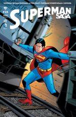 Superman Saga # 25