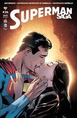Superman Saga # 26