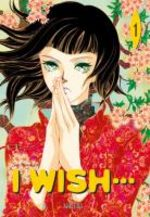 I Wish 1 Manhwa