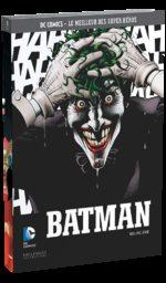 DC Comics - Le Meilleur des Super-Héros # 11