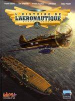 L'histoire de l'aéronautique 3 BD