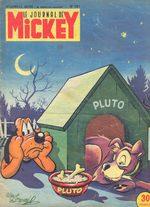 Le journal de Mickey 241 Magazine