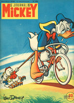 Le journal de Mickey 245 Magazine