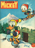 Le journal de Mickey 247 Magazine