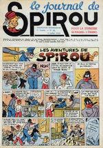 Le journal de Spirou 221