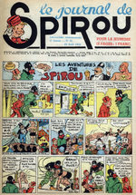 Le journal de Spirou 227