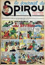 Le journal de Spirou 229