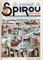 Le journal de Spirou 151