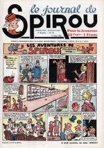 Le journal de Spirou 159