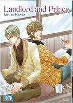Landlord and prince 0 Manga