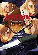 Baccano! # 1