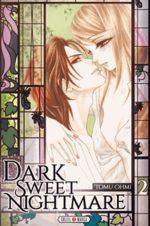 Dark sweet nightmare T.2 Manga