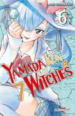 Yamada kun & The 7 Witches # 6
