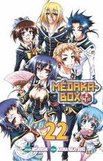 Medaka-Box # 22