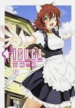 Isuca 7 Manga
