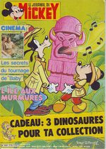 Le journal de Mickey 1715 Magazine