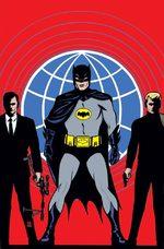 Batman '66 meets the man from U.N.C.L.E. 2