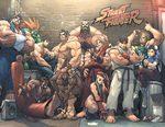 Street Fighter 10