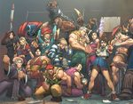 Street Fighter 11