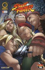 Street Fighter 12