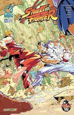 Street Fighter 13