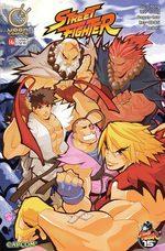 Street Fighter 14