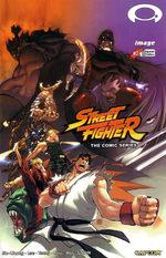 Street Fighter 0