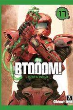 Btooom! 17