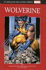 Le Meilleur des Super-Héros Marvel # 3