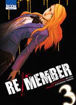 Re/member 3 Manga