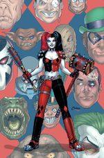 Harley Quinn # 24