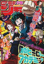 Weekly Shônen Jump 9