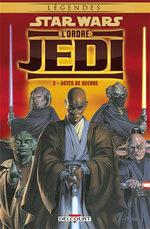 Star Wars - L'Ordre Jedi # 2