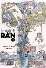 Le monde de Ran T.1 Manga