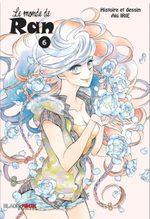 Le monde de Ran 6 Manga