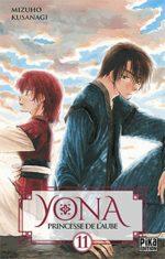Yona, Princesse de l'aube 11