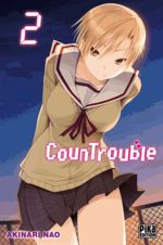 Countrouble 2