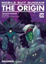 Mobile Suit Gundam - The Origin 20