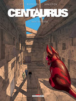 Centaurus # 2