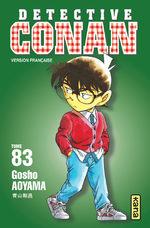 Detective Conan 83