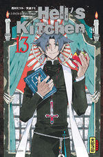 Hell's Kitchen # 13