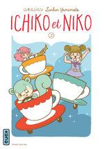 Ichiko et Niko 2 Manga