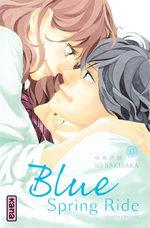 Blue spring ride 13 Manga