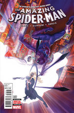 The Amazing Spider-Man 7 Comics