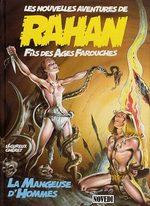 Les nouvelles aventures de Rahan 2