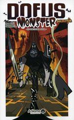 Dofus Monster 3 Global manga