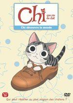 Chi une vie de chat 2 Série TV animée